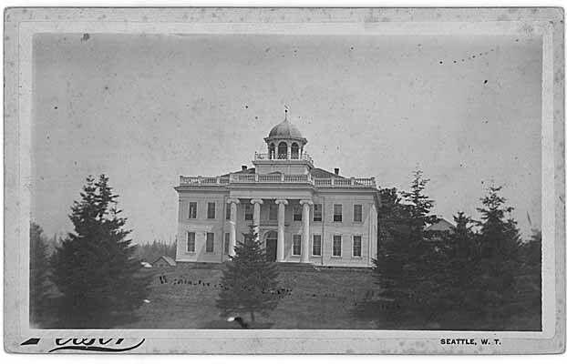 Washington Territorial University