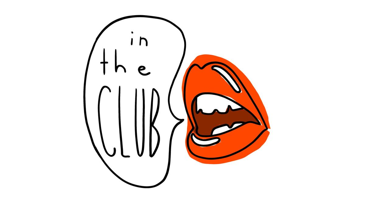In the Club UPDATED
