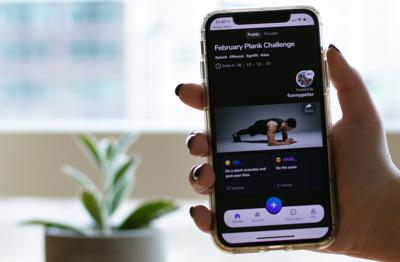 Former ASUW president creates app to bring people together during COVID-19