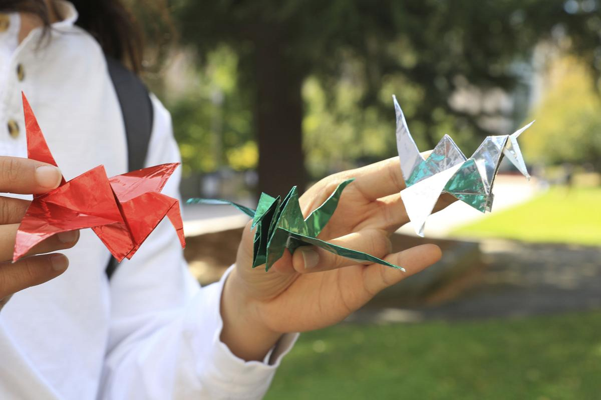 Cootie catcher or Fortune Teller –A Traditional Playground Paper Toy | 800x1200