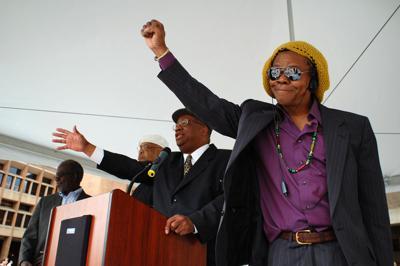 UW honors 40 years of diversity