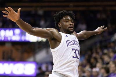 Huskies showing poise in the early season