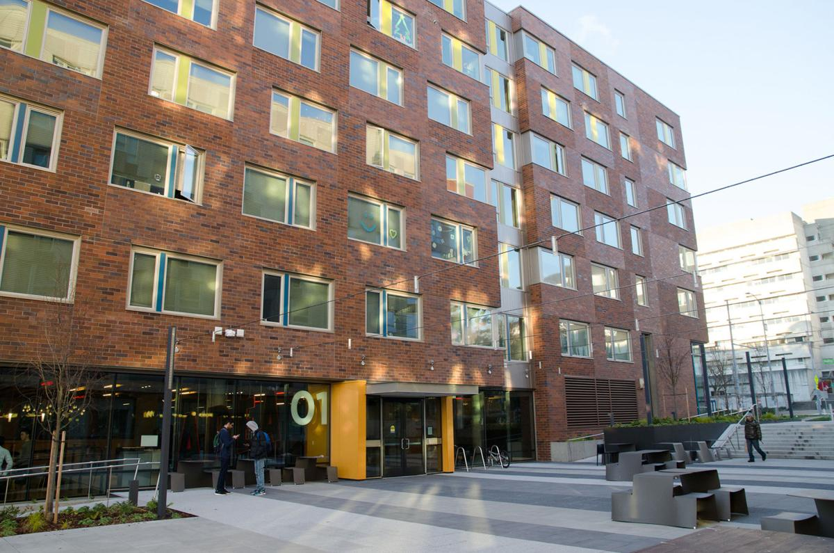 'No reason for me to stay': What coronavirus-induced online classes means for student housing