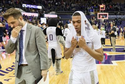Washington offense sputters again during UC Riverside defeat