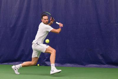 Huskies wrap up tough weekend with loss to UCLA