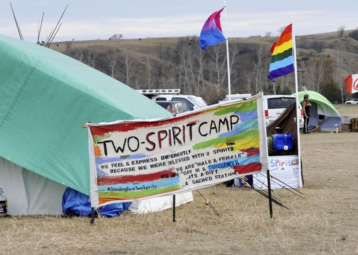 Two-Spirit Camp