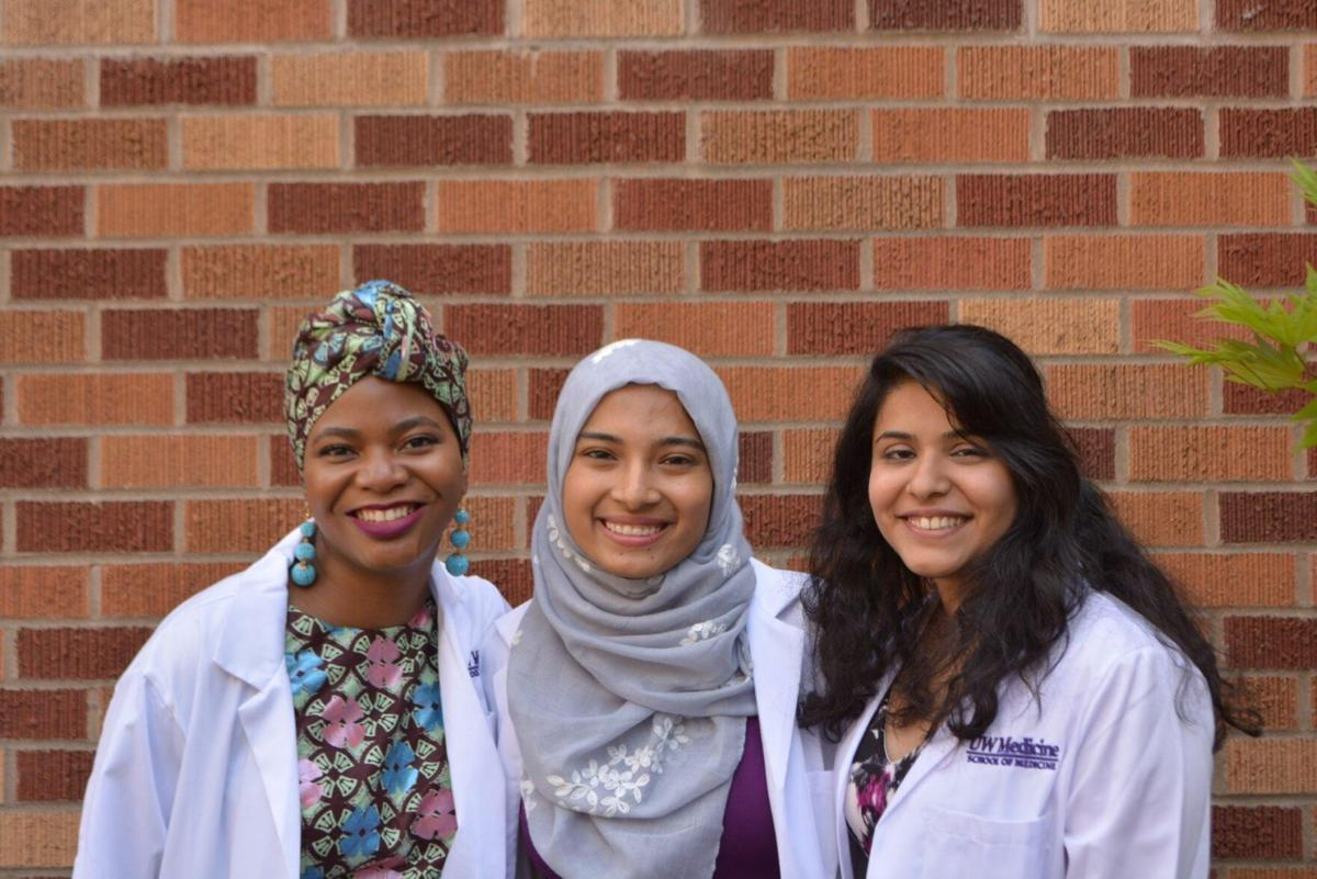 Medical student advocates to end racism in medicine