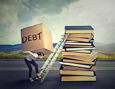 How Can I Avoid Student Loan Debt?
