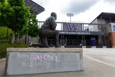 UW Athletics announces plan to reopen, with student-athletes arriving June 15