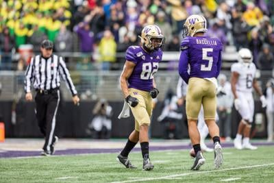 Hard work paying off for Washington's young receivers