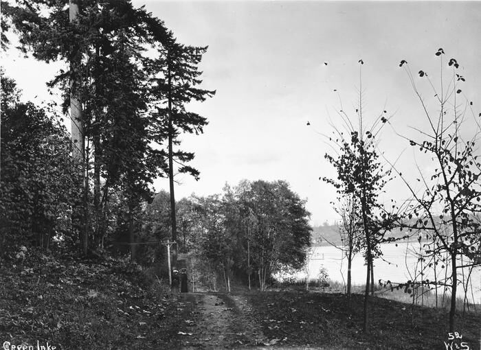 Green Lake 1908