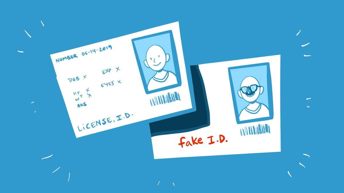 For fakes' sake | Opinion | dailyuw com