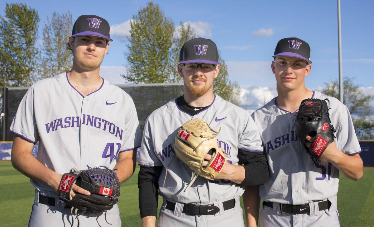 Canadian pitchers build pipeline from BC to Seattle