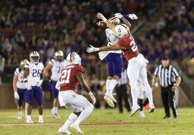 Yamashita: Stanford loss exaggerates weakness at wide receiver