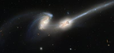 The 'one-two punch': A new way galaxies can evolve and die