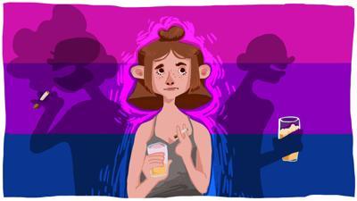Substance abuse and stigma