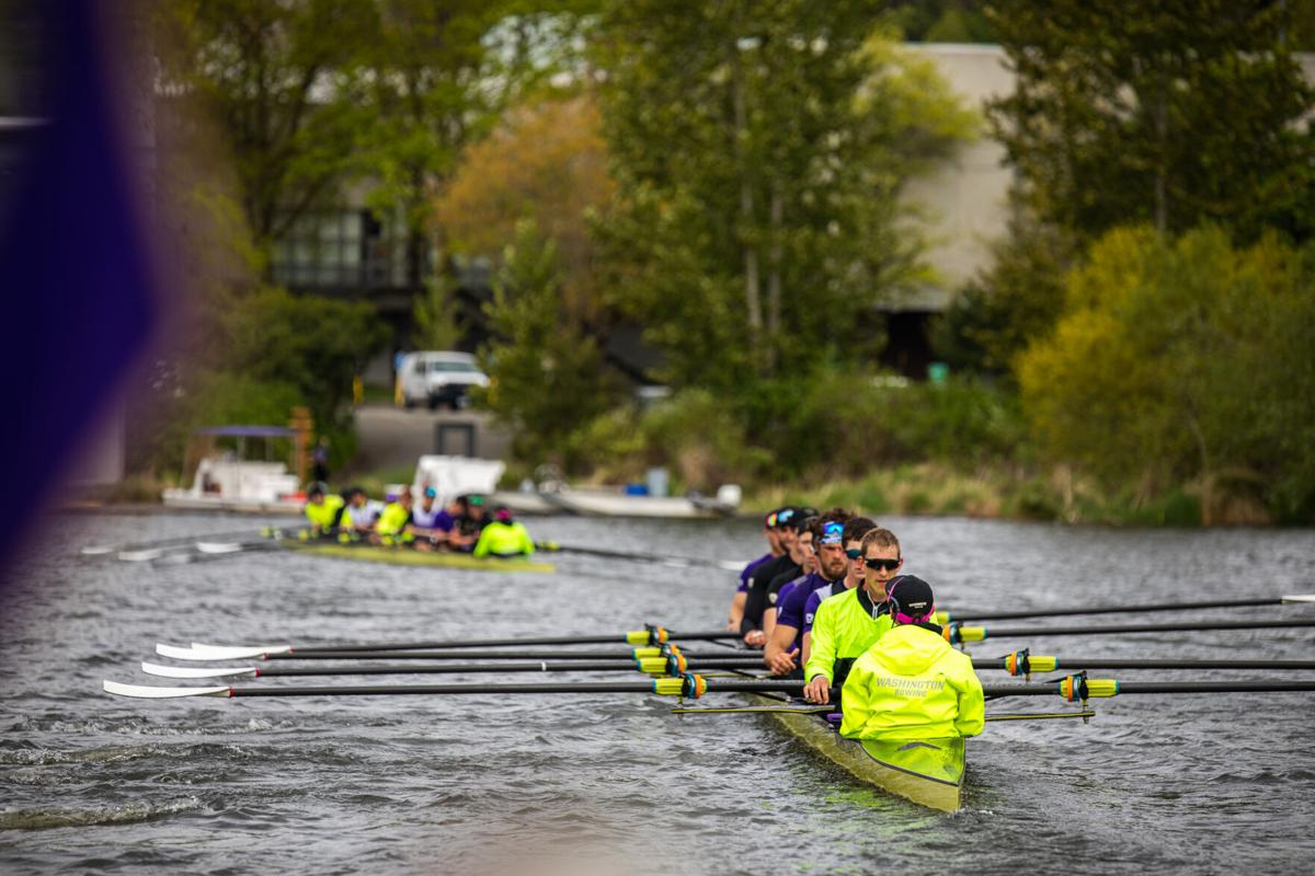 'It was pretty easy': Windermere Cup highlighted decision to return for many UW rowing seniors