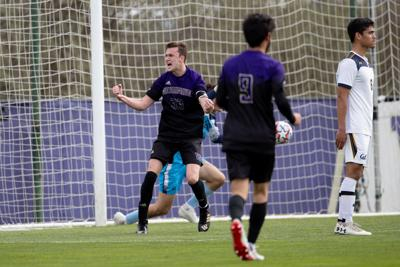 Huskies back in win column after comeback victory over Cal