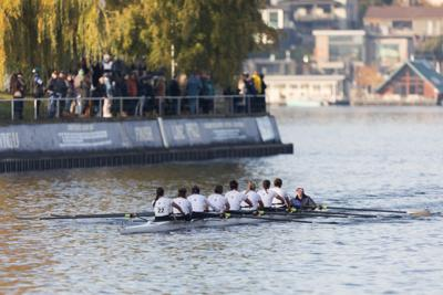 Olympic aspirations put on hold for UW rowers
