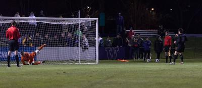 11/15 Men's Soccer vs Lipscomb