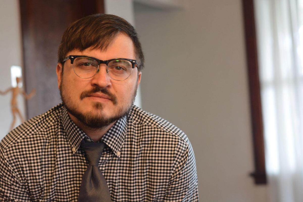 UW anthropology lecturer Darren Byler's journey of activism | News ...