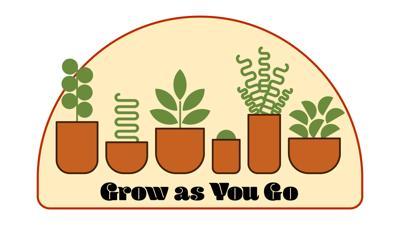 Grow As You Go Banner