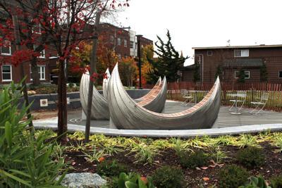 Recent Christie Park renovation provides U-District new community space