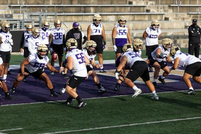 Quarterback question marks, padded practices, and more from part two of fall camp