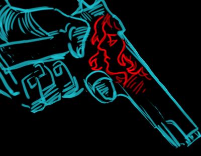 Why women must lead the gun debate