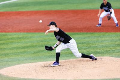 Seniors have a special day in series-clinching win over Utah