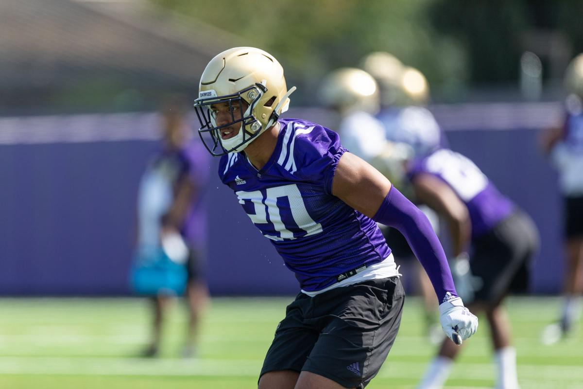 Three non-freshman who might have had a breakout spring