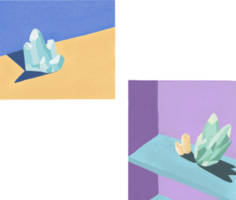 Healing crystals, harmful craze: A UW geologist breaks down the environmental effects of the healing crystal phenomenon