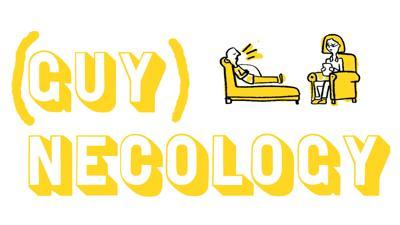 (Guy)necology