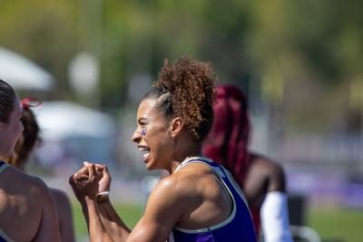 Runners headline day two at the NCAA West Preliminaries