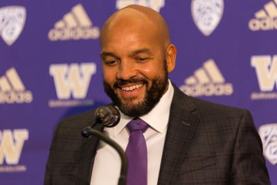 Focused on football: After six months away, Washington football is almost back