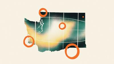 UW-led digital maps show disparities in climate impacts