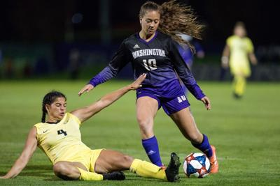Huskies improvement on offense faces test in upcoming road matchup