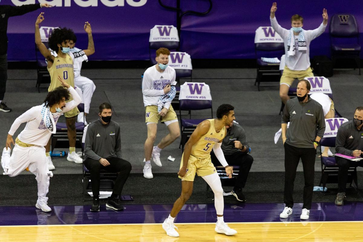 Utah performance highlights the rise of Jamal Bey