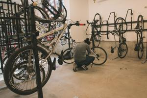 UW Apartments bike room.jpg