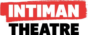Intiman Theatre Stock Photo