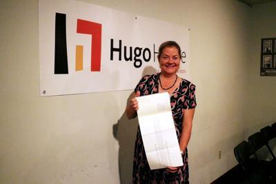 hugo house timber curtain