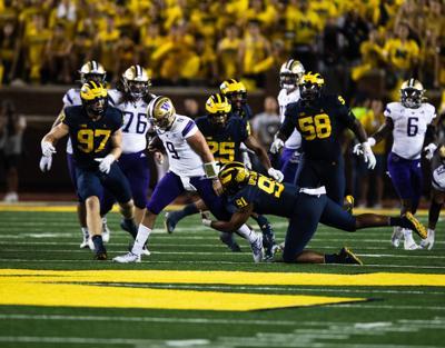 Five ways to spark Washington's broken offense