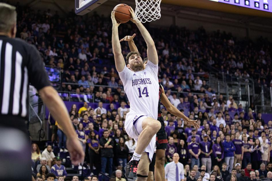 UW bigs step up in face of injuries against Stanford