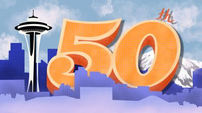 50th annual NW Folklife