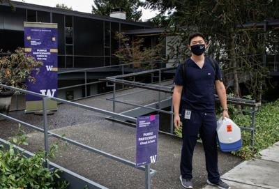 'Protect Your Pack': A guide to on-campus coronavirus testing
