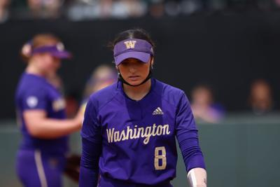 Missed opportunities and mistakes haunt Washington in Game 1 of Super Regionals versus Oklahoma