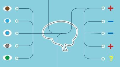 AI algorithms are inconsistent at detecting diabetic eye disease