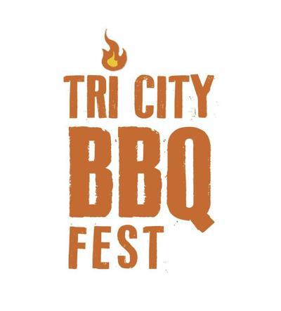 Tri City BBQ Fest logo
