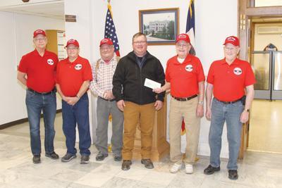 Smithfield environmental award donated to honor flights for veterans