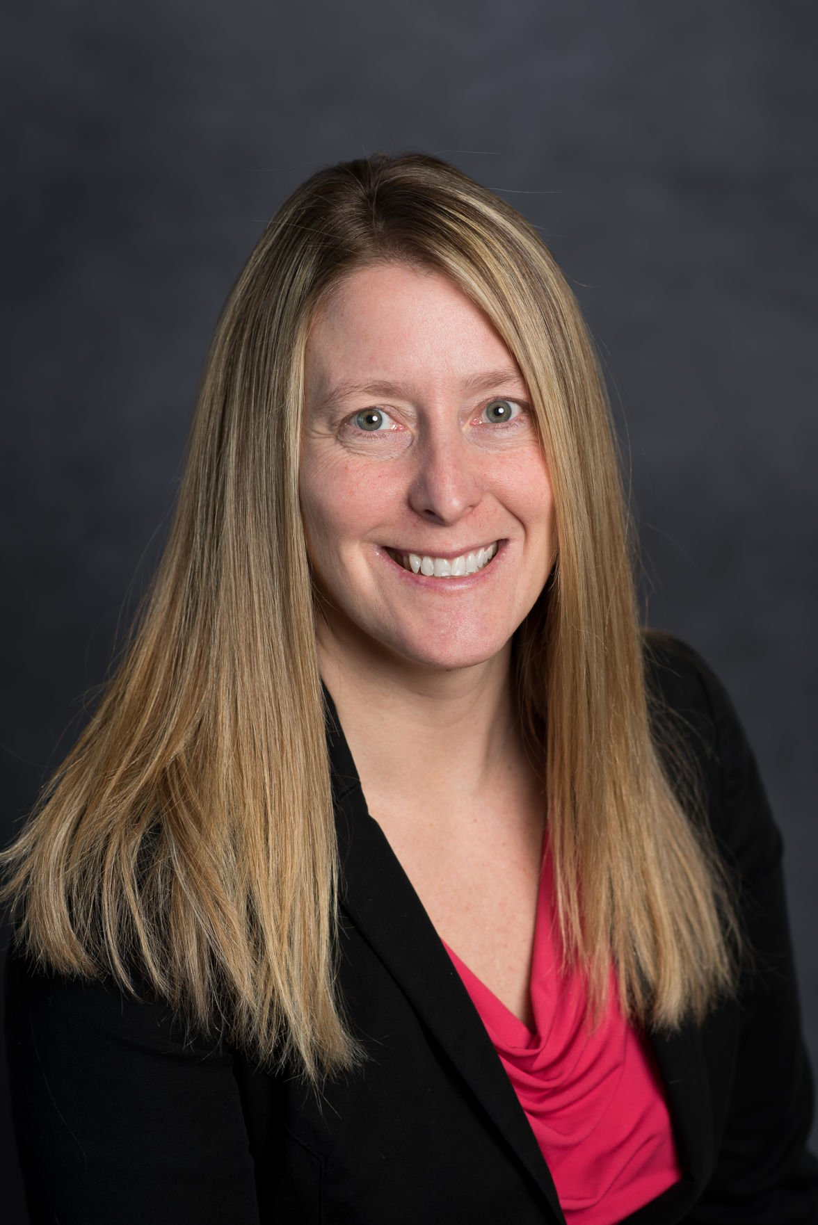 Erin Muck, CEO of CCMH effective August 1, 2019